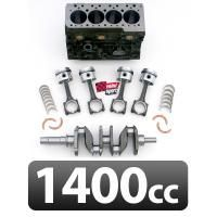 1400cc Engines & Kits