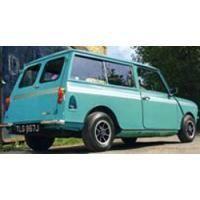 Mini Clubman Estate 1970-80