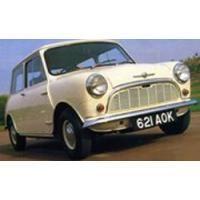 MK1 Mini Saloon 1959-62