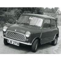 MK3 Mini Saloons & Coopers 1970-73