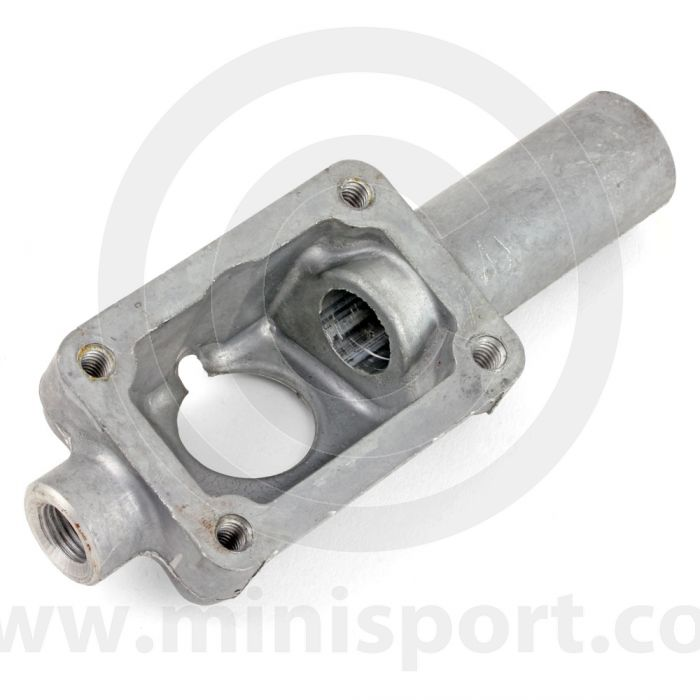 Automatic Gear Selector Housing