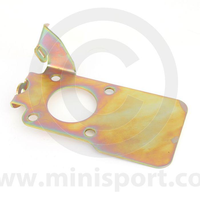 Classic Mini SU HIF44 Abutment Plate Stainless Steel
