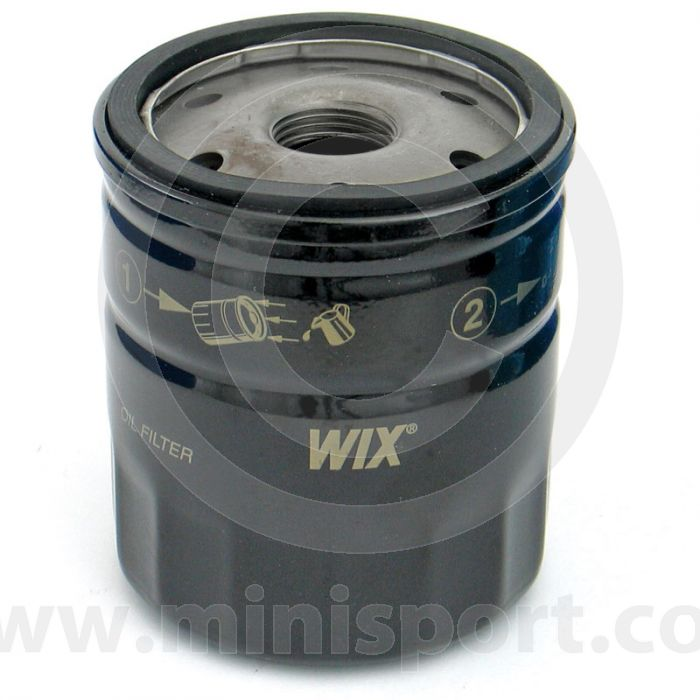 Mini Oil Filter - Spin on type 1970-96