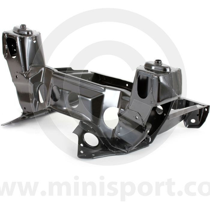 HMP241005 Mini front subframe, to suit 1.3 MPi manual models 1997on