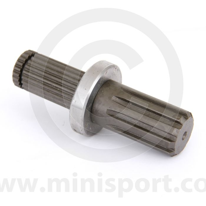 MS3323 Mini LSD type pot joint coupling output shaft