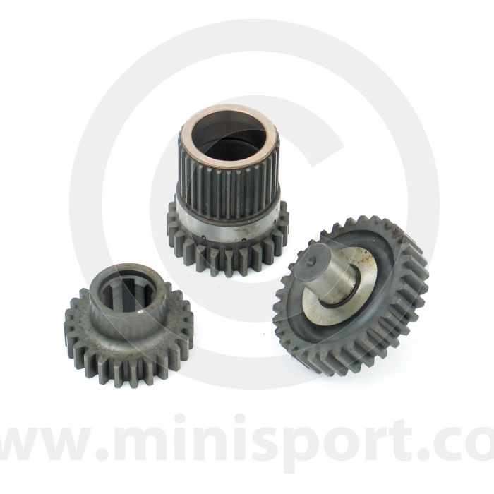 Mini Sport Drop Gear Set - A Series