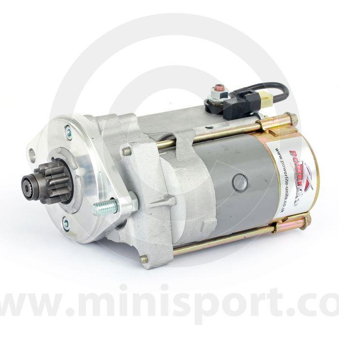 Powerlite High Torque Starter Motor Inertia type, 1959-84