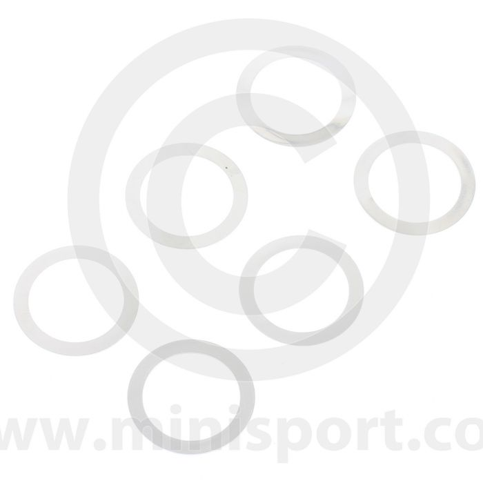 VPS145/SHIMKIT Mini ball joint shim kit