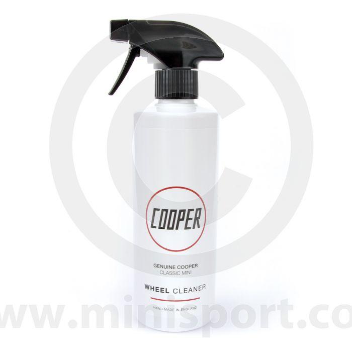 MCPCC.WC500 Cooper Mini wheel cleaner by Auto Finesse