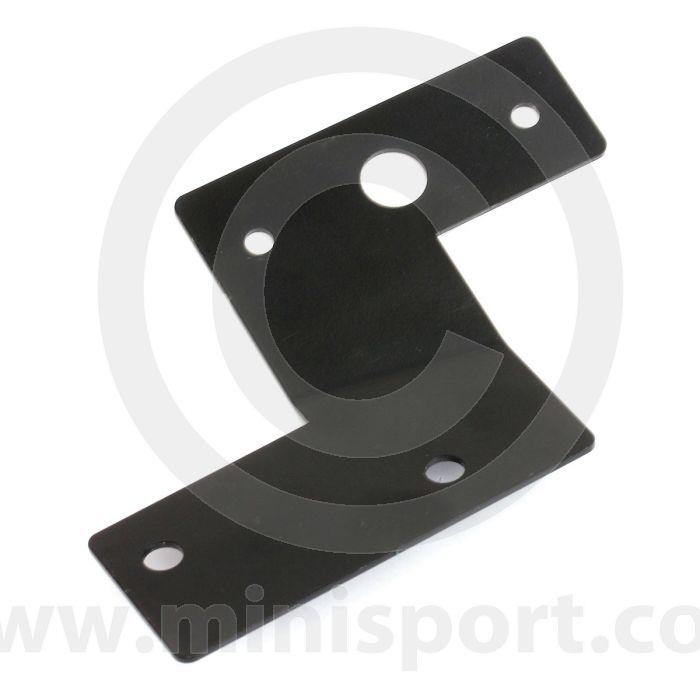 CLASSIC MINI REAR FOG LAMP BRACKET FOR LHD CARS