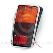13H6479 Mini Mk2/3 rear lamp assembly - right hand side