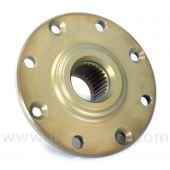 """21A1270A Alloy drive flange for Mini Cooper S and early 1275GT models with 7.5"""" brake discs (GBD101) and 10"""" wheels, lightweight and ultra strong ideal for competition use."""