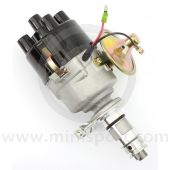 Mini 45D4 Lucas Type Distributor with Electronic Ignition