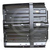 ADA36002E Mini Genuine Full Floor Assembly - 1976-1989