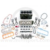 BBK1293S2EMPI 1293cc MPI Stage 2 Mini Engine