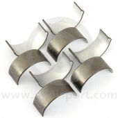 01-4313/4 Glyco big end bearings for Mini 998cc, 1098cc, Mini Cooper and Mini Cooper S engines.