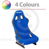 Cobra Monaco Pro Seat