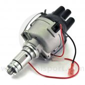 23D4 Lucas Type Distributor with Electronic Ignition for Classic Mini