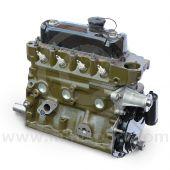 998cc Cooper Engine