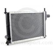 Radiator - 1275 MPi 1997-01