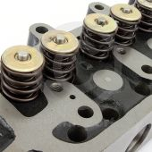 Mini 1275cc reconditioned cylinder head