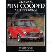 Original Mini Cooper & S Book