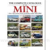 Complete Catalogue of the Mini Book