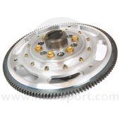 KAD1011220BEN KAD Mini 2.8kg alloy flywheel with inertia ring gear