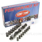KENMD256MK Uprated Mini camshaft kit (slot type oil pump drive) manufactured by Kent Cams perfect for mild road Mini engines
