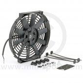 Electric Fan & Mountings
