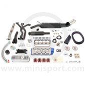 Cooper S Works 1275cc MPi Conversion kit Minis 1997 onwards