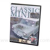 DVD - 50 Years of Classic Mini