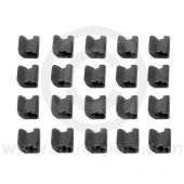 NCMC707 Mini Trim - Packet Of 20 Seat Frame Clips