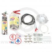 Fire Extinguisher Rally Pack - AFFF Mechanical