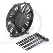 Front Mounted Electric Radiator Fan - MPi - 1997-01