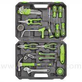 S01222 - Sealey24pc Tool Kit