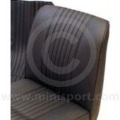 Mini Mk2 Front Seat Squab Cover