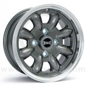 "5.5 x 12"" Ultralite Mini Wheel - Anthracite"