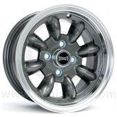 "6 x 13"" Ultralite Mini Wheel - Anthracite"