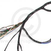 Taped Wiring Loom - Mk3 Mini