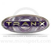 10821 Tran-x differential plate kit