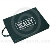 VS858 - Sealey Folding Mechanic's Work Mat