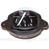 BF6108-00 Mini Fuel Gauge in back  13H2133