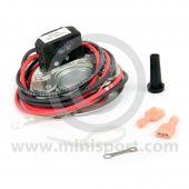 Aldon Electronic Ignitor - Lucas 43D/45D/59D Distributors - Positive Earth