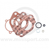 SU HS4 Carburettor Gasket Kit