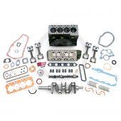BBK1293S2EG 1293cc Stage 2 Mini Engine & Gearbox