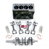 BBK1293S2HEMPI 1293cc MPI Stage 2 Mini Half Engine Kit