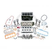 BBK1400S4EK 1400cc Stage 4 Mini Engine Kit by Mini Sport