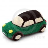 Soft knitted MINI