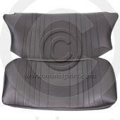 Cobra Rear Seat Covers